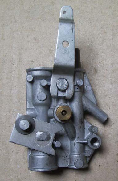carburateur solex 2200 occasion