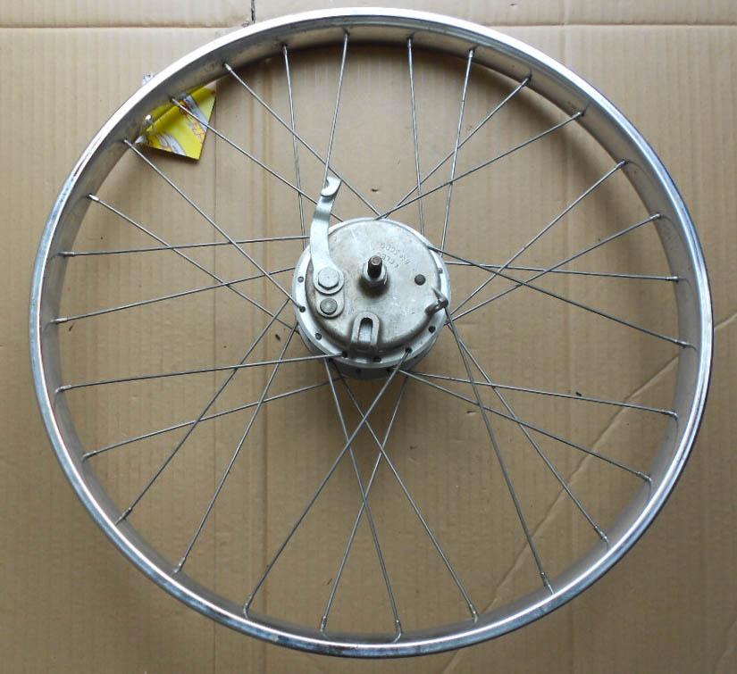 roue solex 2200