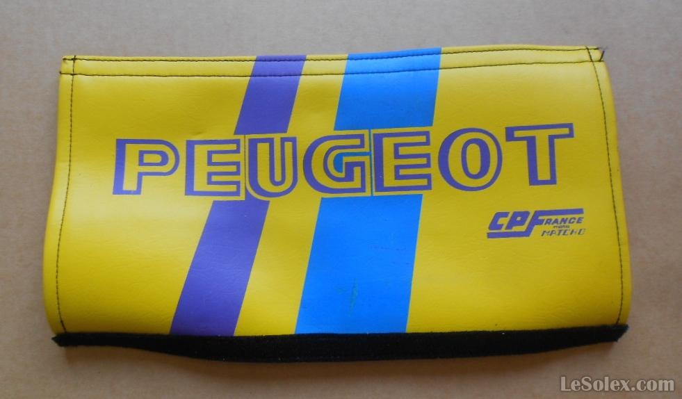 protection guidon peugeot