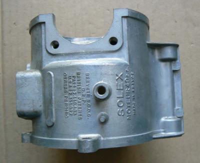 carter moteur solex 1700