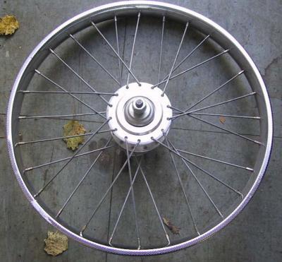 roue solex 3800 occasion