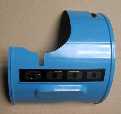 capot moteur solex 5000