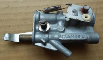 carburateur solex 1700