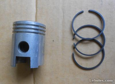 piston 40 mm morini
