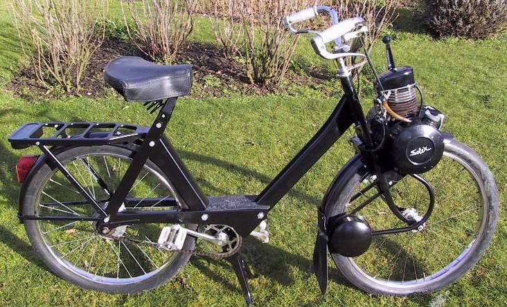 solex 1964