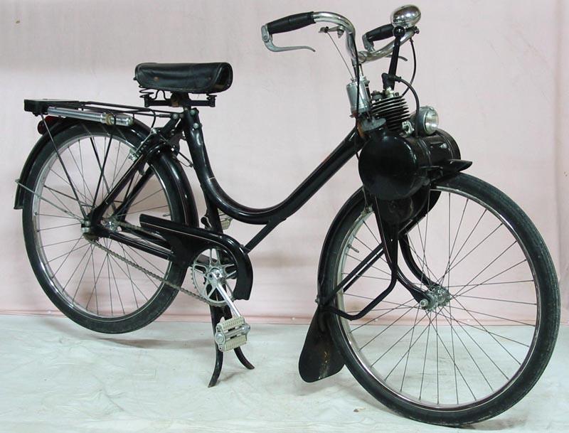 roue solex 600