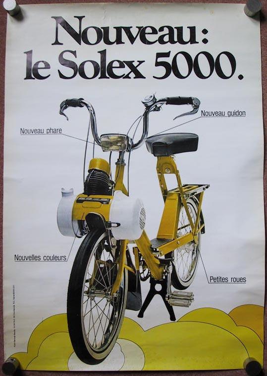 solex 5000 pub